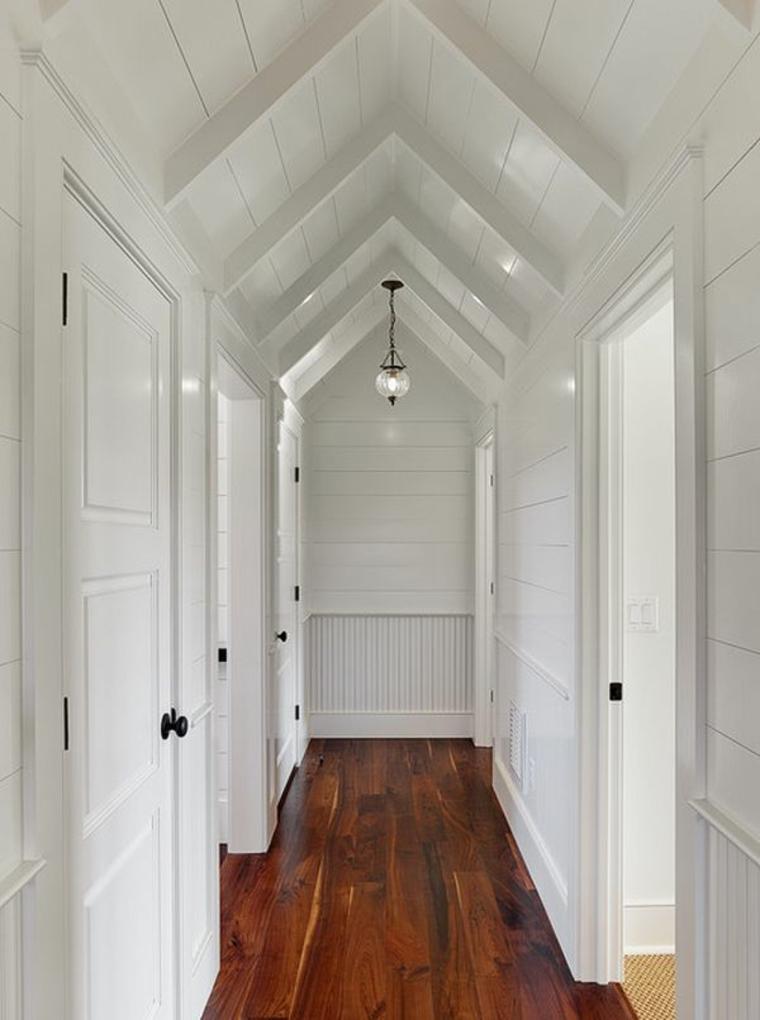 original ideas paint a hallway