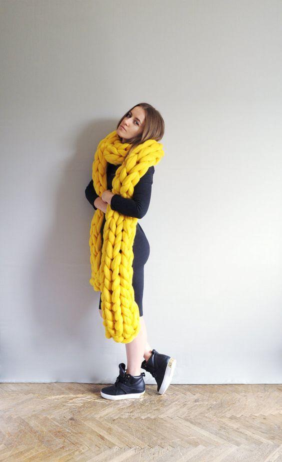 giant wool