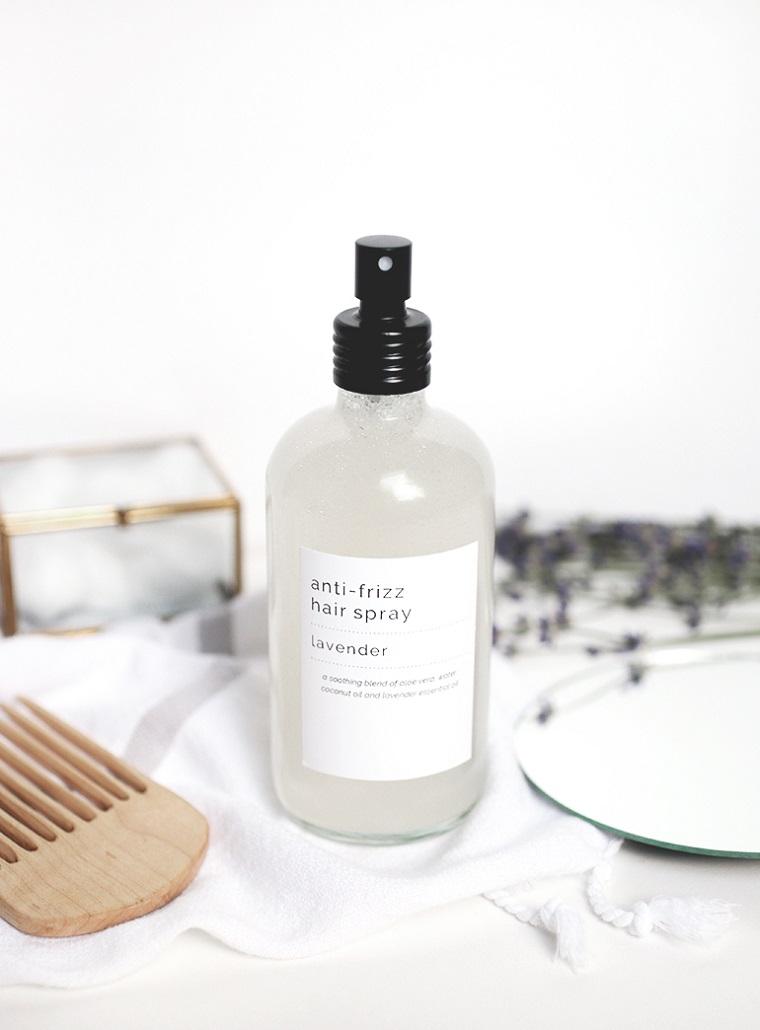DIY-gifts-care-beauty-homemade-spray-hair