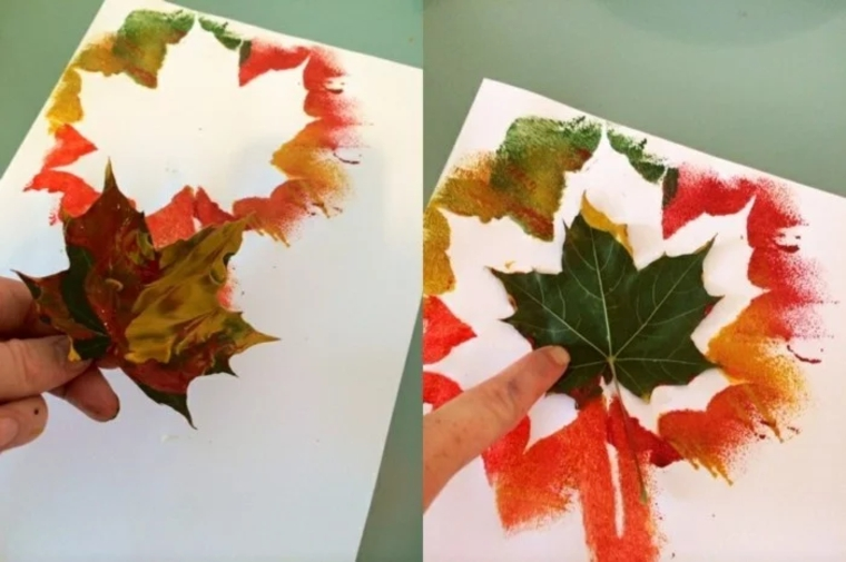 prints-of-leaves