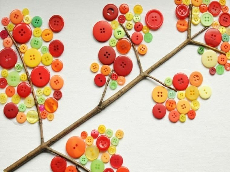 creative crafts tree