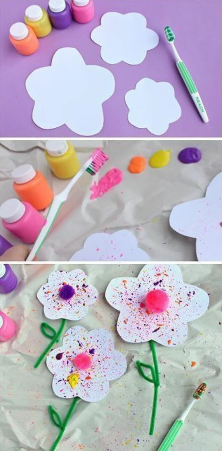 creative crafts flowers (2)