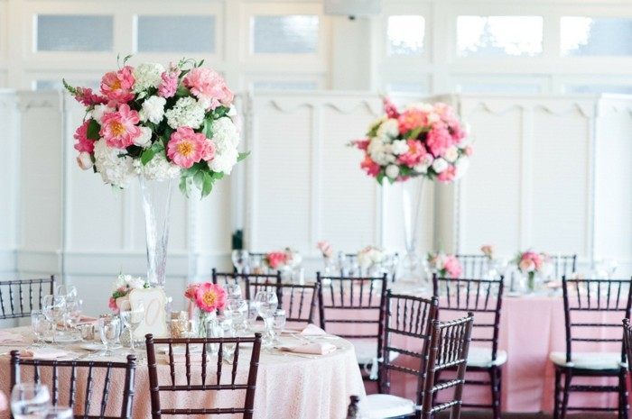 centerpieces for weddings glass vases high ideas
