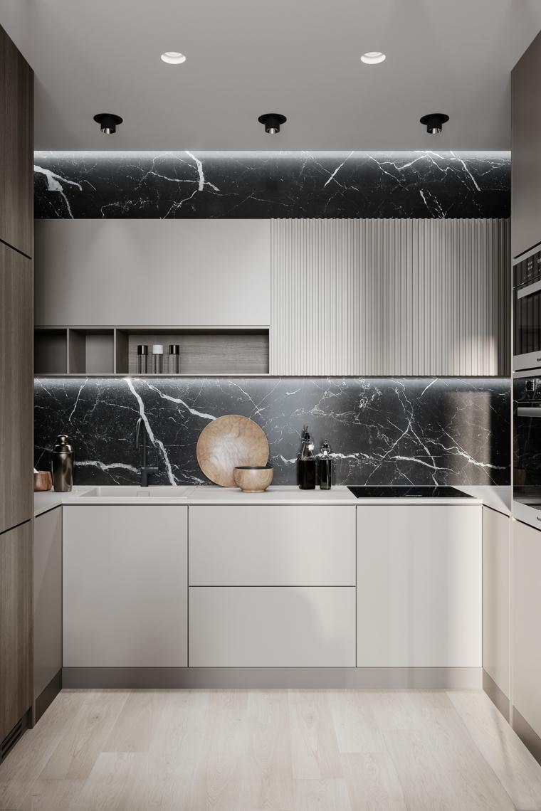 kitchen-dashboard-marble-black