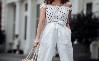 Trends spring / summer 2019 - Suena Morena