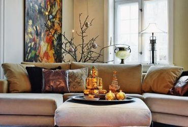 Decorative pillows for rooms