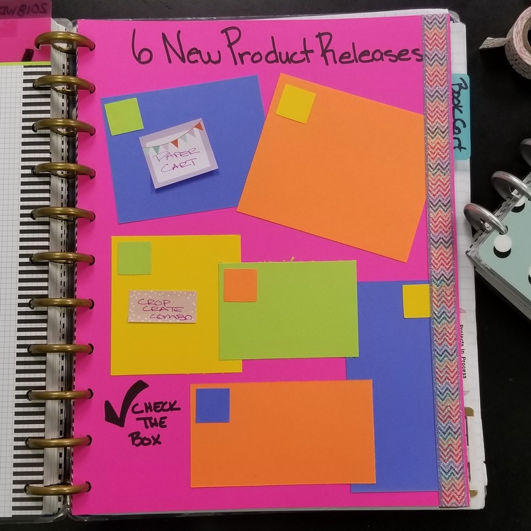 decorated notebooks pictures