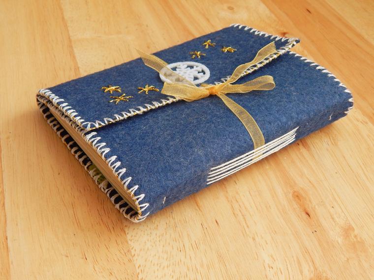 cute decorated notebooks