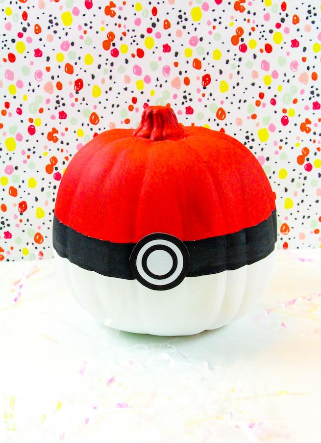 Decorate Pumpkins Geeks