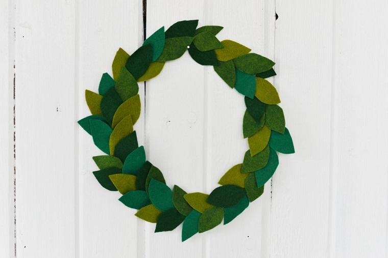 original Christmas crafts styles