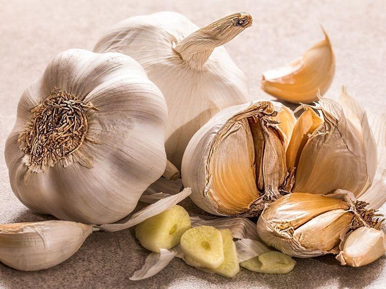 garlic myth coronavirus