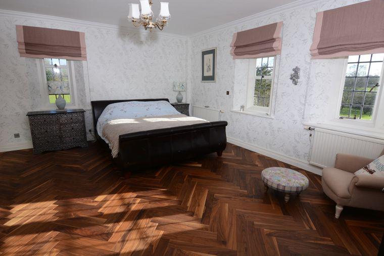 bedrooms flats