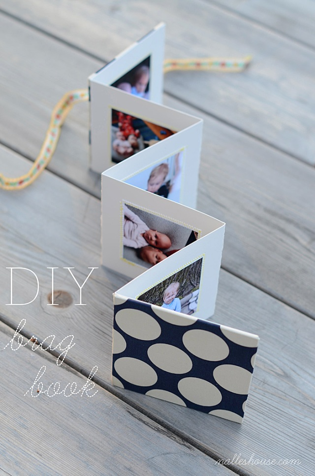 diy brag book 1