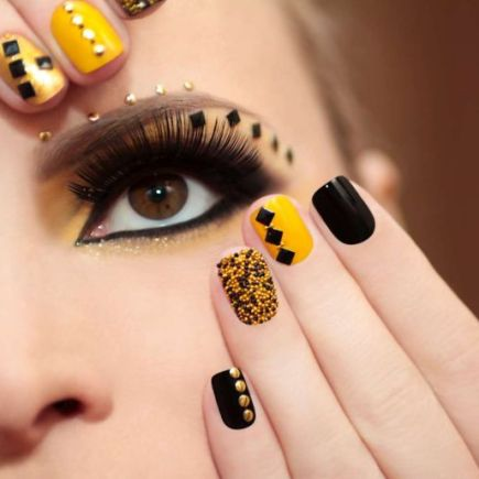 beautiful-some-yellow-black