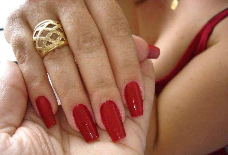 brazilian manicure types
