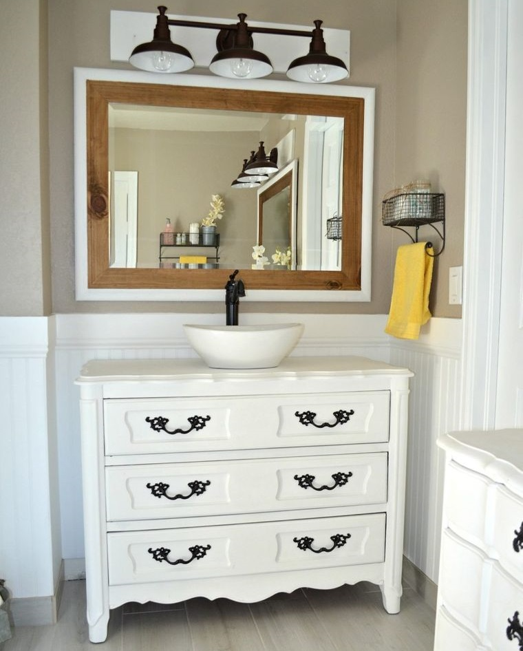 DIY dresser dresser