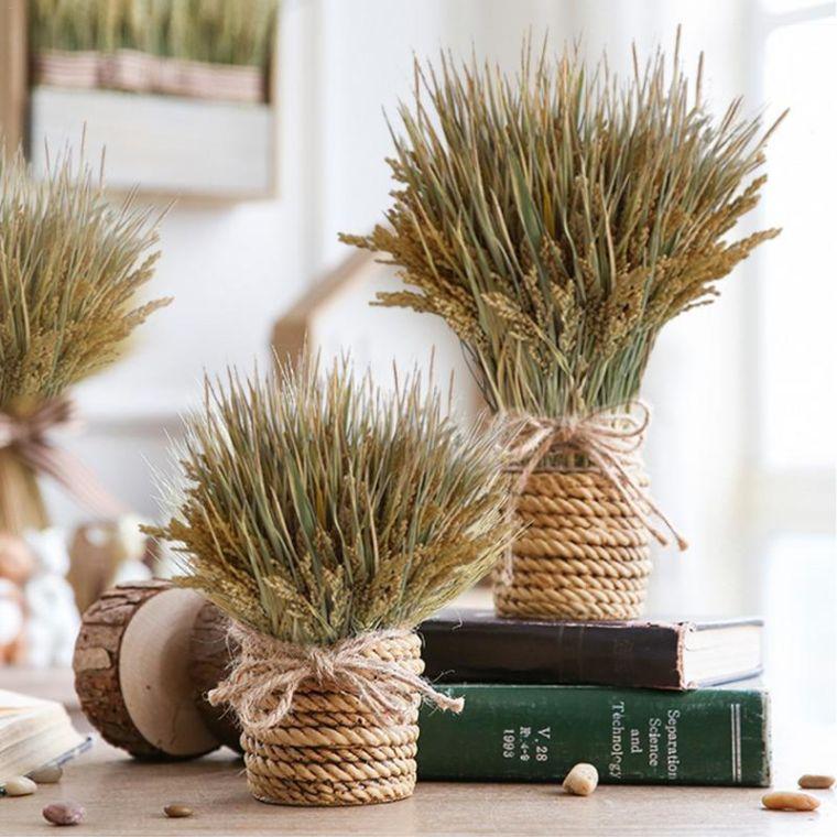 ears of wheat bouquets