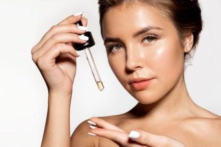 skin care exfoliating acids