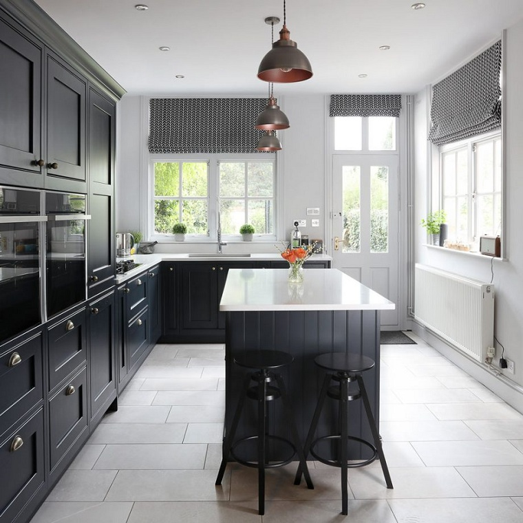 kitchens 2021-compact-design