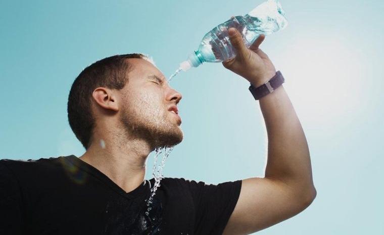 heat stroke should be prevented