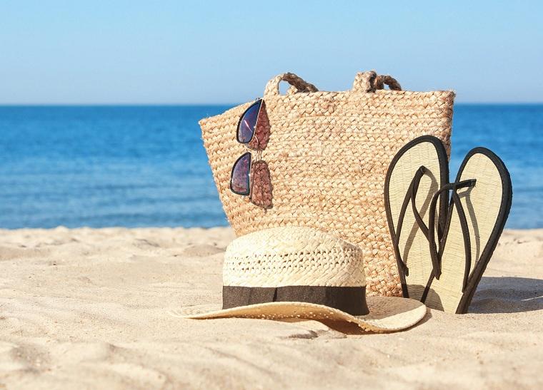 Beach bags-2021-summer