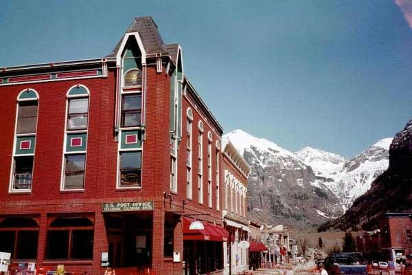 San Miguel County Colorado  Photos Page 2