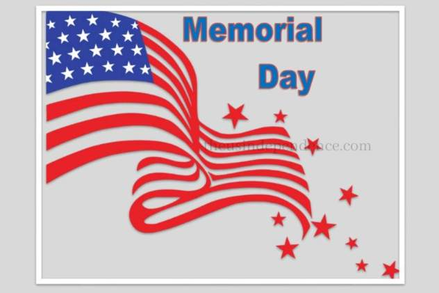 Memorial Day Clipart 8