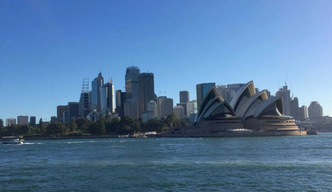 Sydney: Highlights of the Over-Hyped
