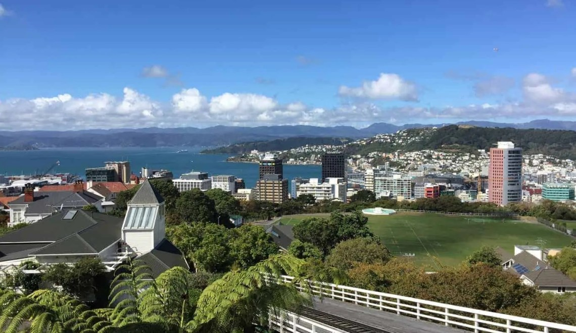 Wellington: A Greedy Story