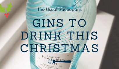 Gins to drink this Christmas