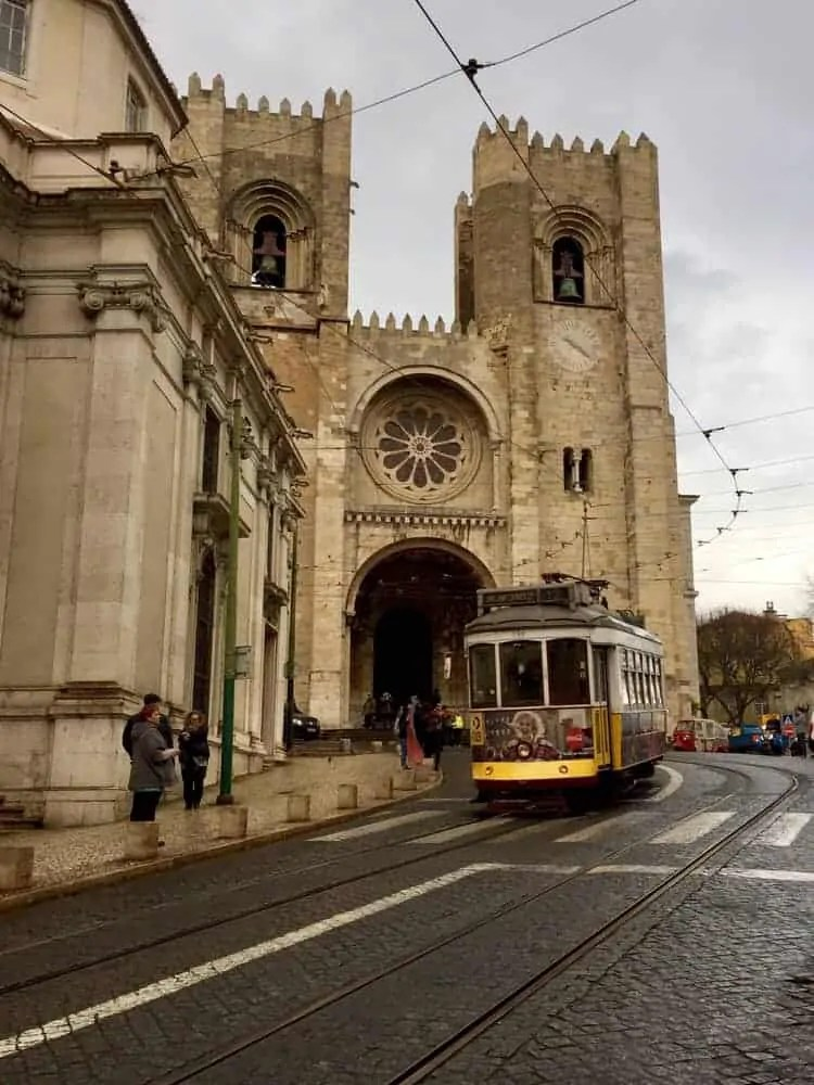 A relaxed 72 hours in Lisbon
