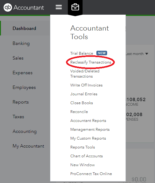 Edit multiple classes at once in Quickbooks Online - The Usual Stuff