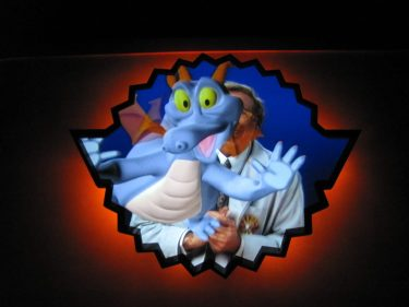 """Journey into Imagination with Figment"" by Castles, Capes & Clones is licensed under CC BY-ND"
