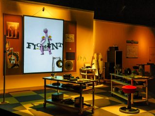 """""""F I G M E N T (Vision Lab)"""" by CL Photographs is licensed under CC BY-ND"""
