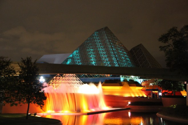 """""""Journey into Imagination, EPCOT Center"""" by Michael Seeley is licensed under CC BY-ND"""