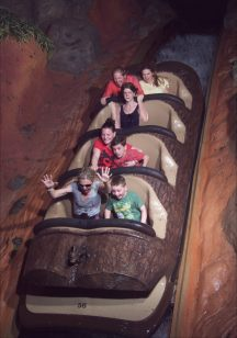 Angry Splash Mountain Yesssss
