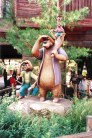 """""""Splash Mountain"""" by greyloch is licensed under CC BY-SA"""