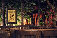 """#69 Rabbit Tales Newspaper"" by tcwmatt (on Hiatus) is licensed under CC BY-ND"