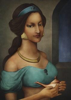 Jasmine by Thunyamon Charoensuttikul