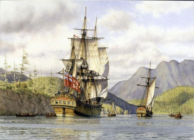 Port Brooks