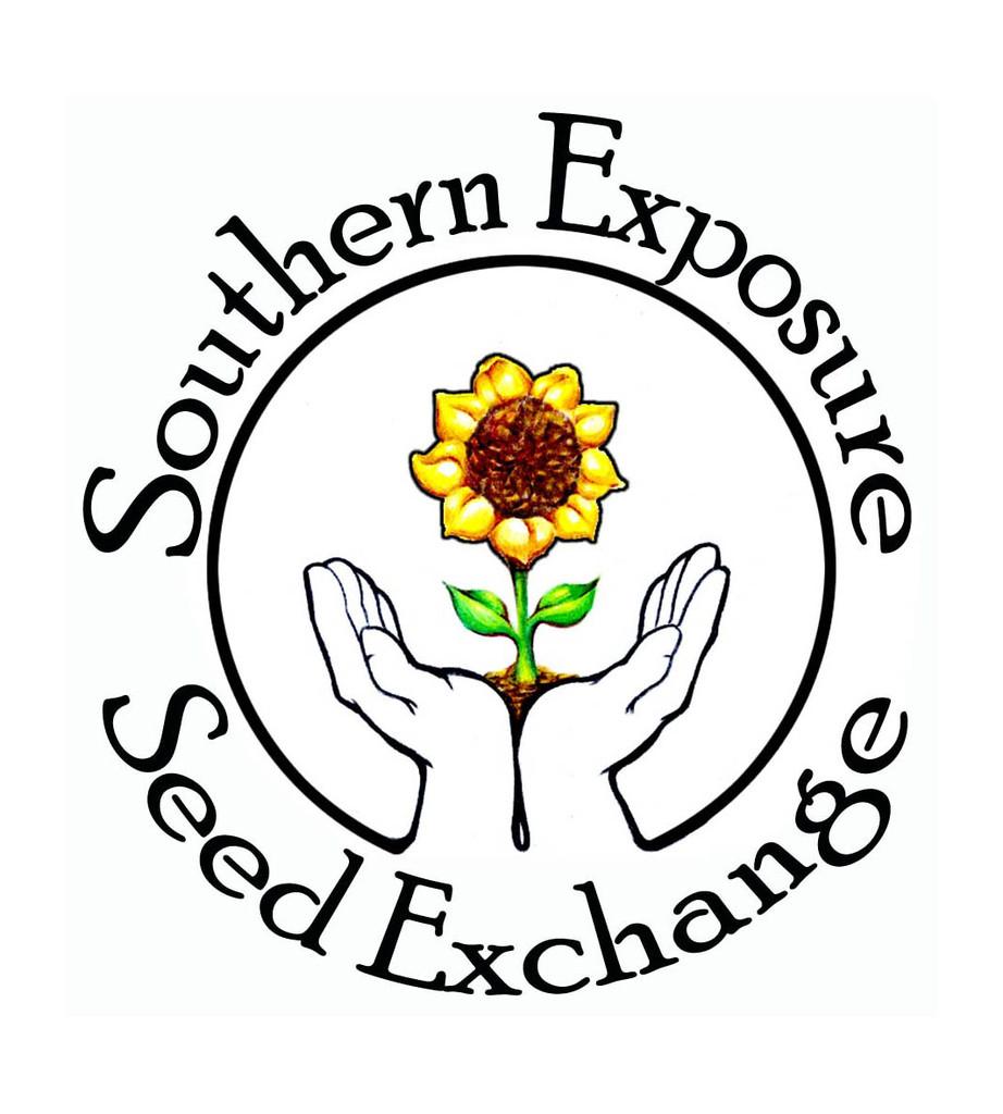 Southern Exposure Seed Exchange Sustaining Sponsor