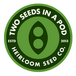 Two Seeds in a Pod - Sustaining Sponsor