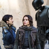 Review: Rogue One - A Star Wars Story