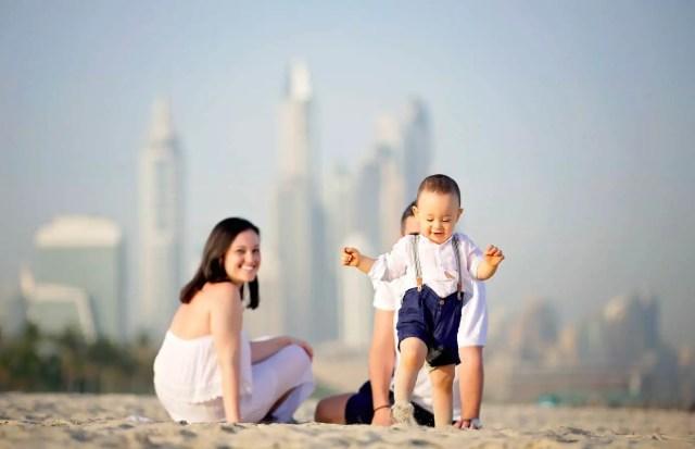 Dubai or Abu Dhabi for Families? | The Vacation Builder