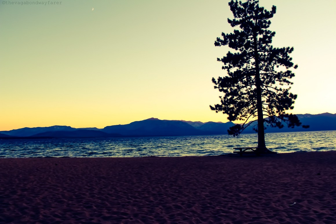 Lake Tahoe (2)