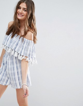 Spring Rompers - The Vagabond Wayfarer
