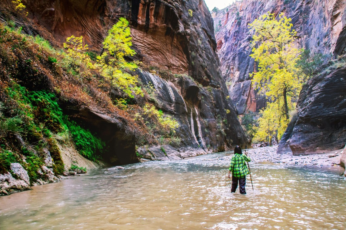 Zion National Park travel guide - The Vagabond Wayfarer