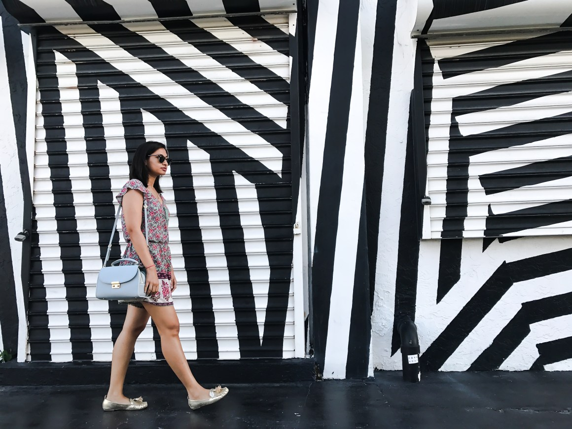 Wynwood Walls, Miami - The Vagabond Wayfarer