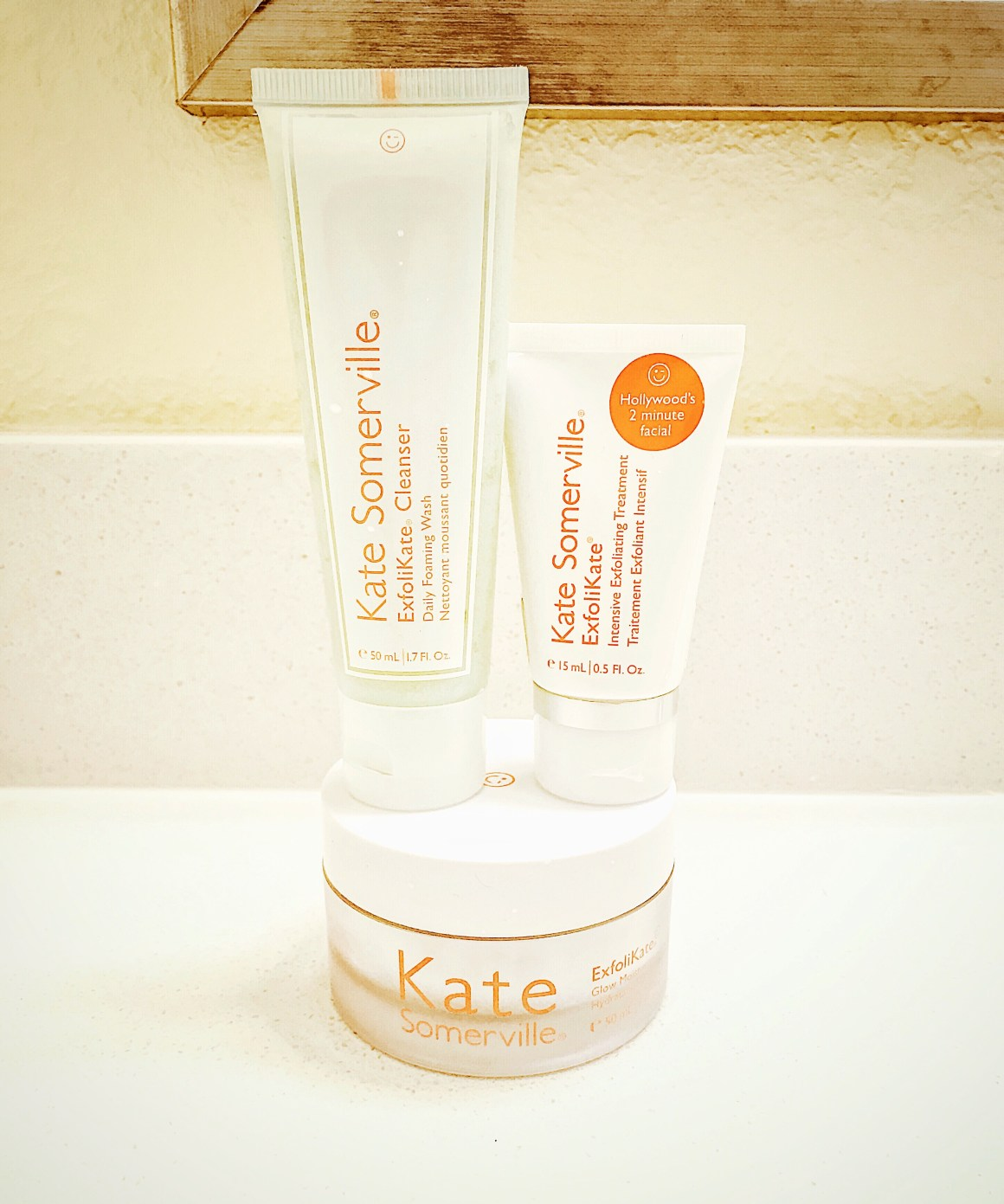 Glow with Kate Somerville