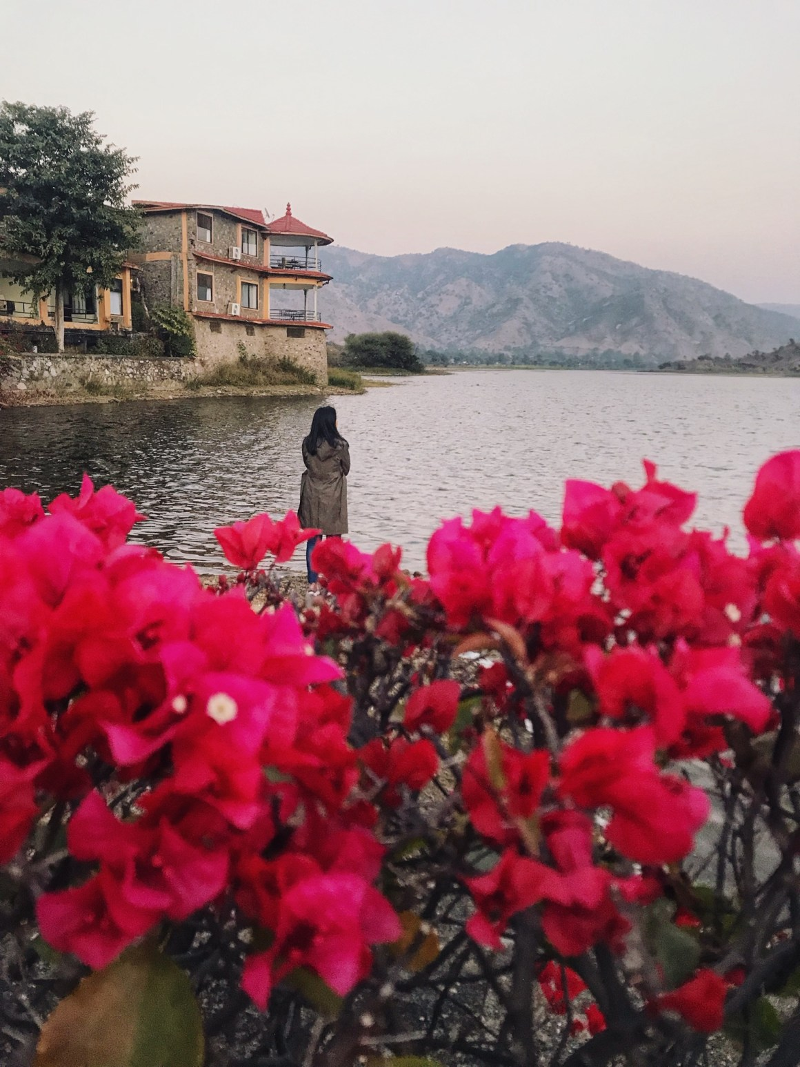 Jhadol Safari Resort, Udaipur